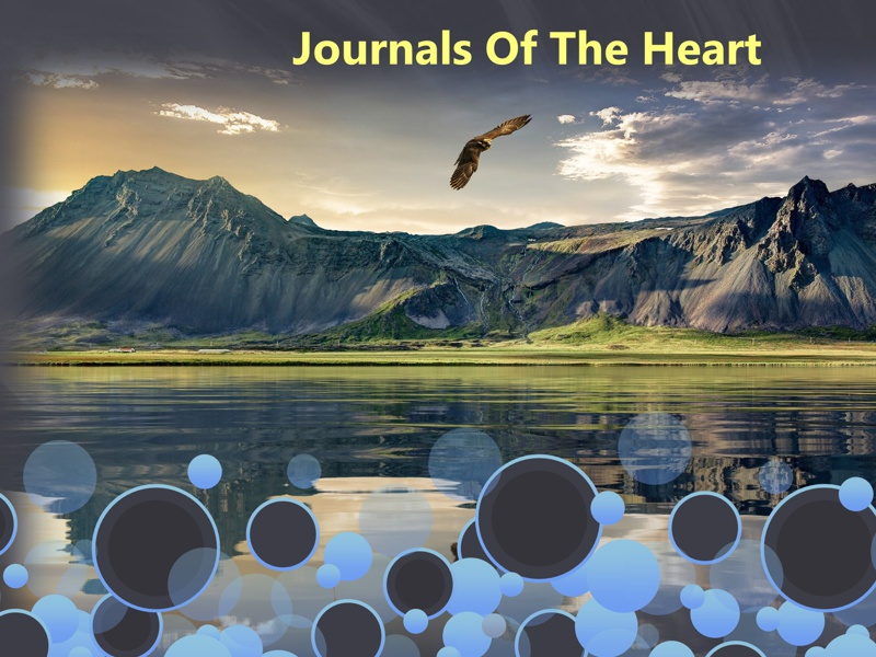 Soaking Music Devotionals Archives - Journals Of The Heart